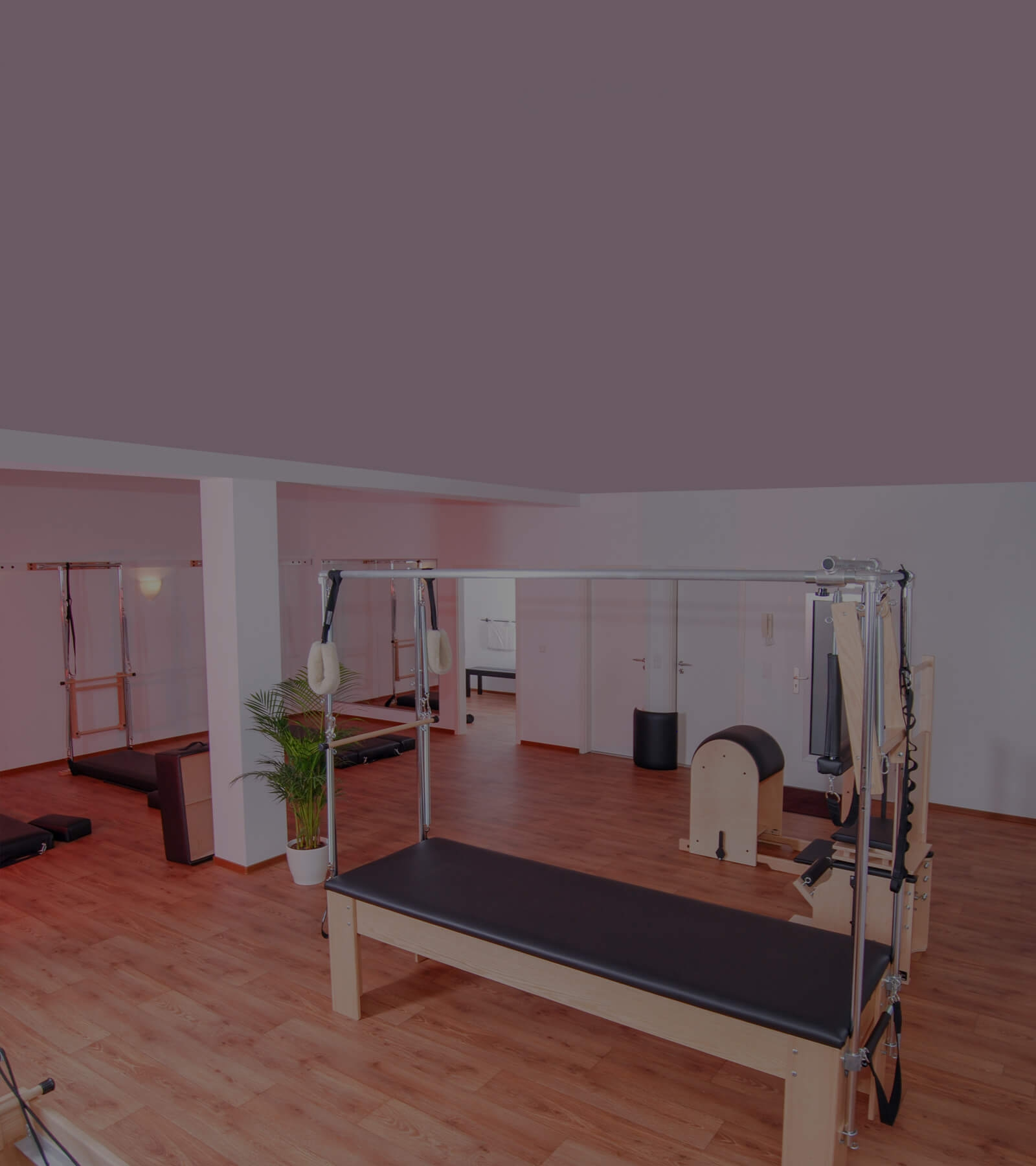 Retro PilatesBad Homburg